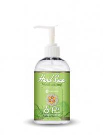 Hand Soap (Sweetgrass) 485ml