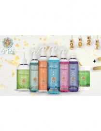 Promo Kit - 7 Nikihk Products