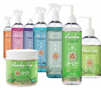 Promo Kit - 8 Nikihk Products