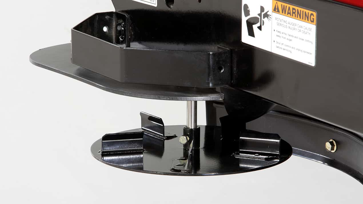 FISHER® Speed-Caster™ 525 & 900 Tailgate Spreader - SPINNER
