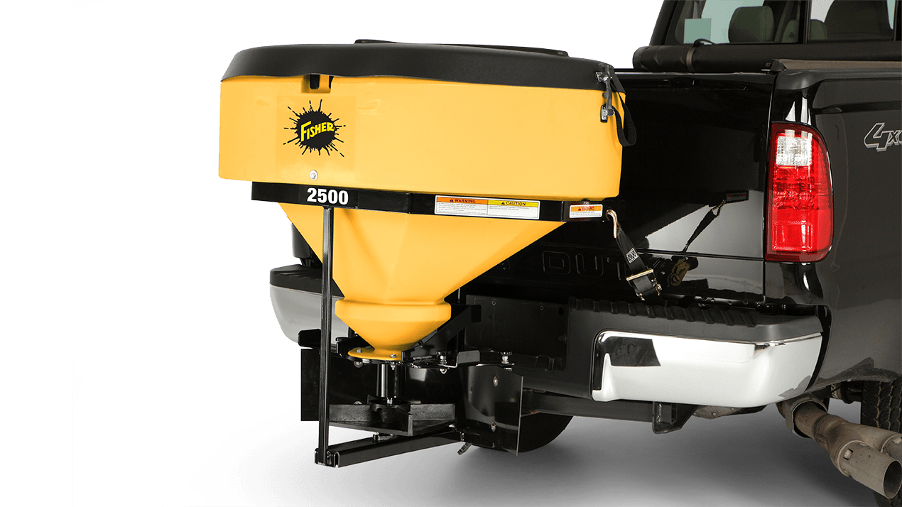 FISHER® Low Profile Tailgate Spreader