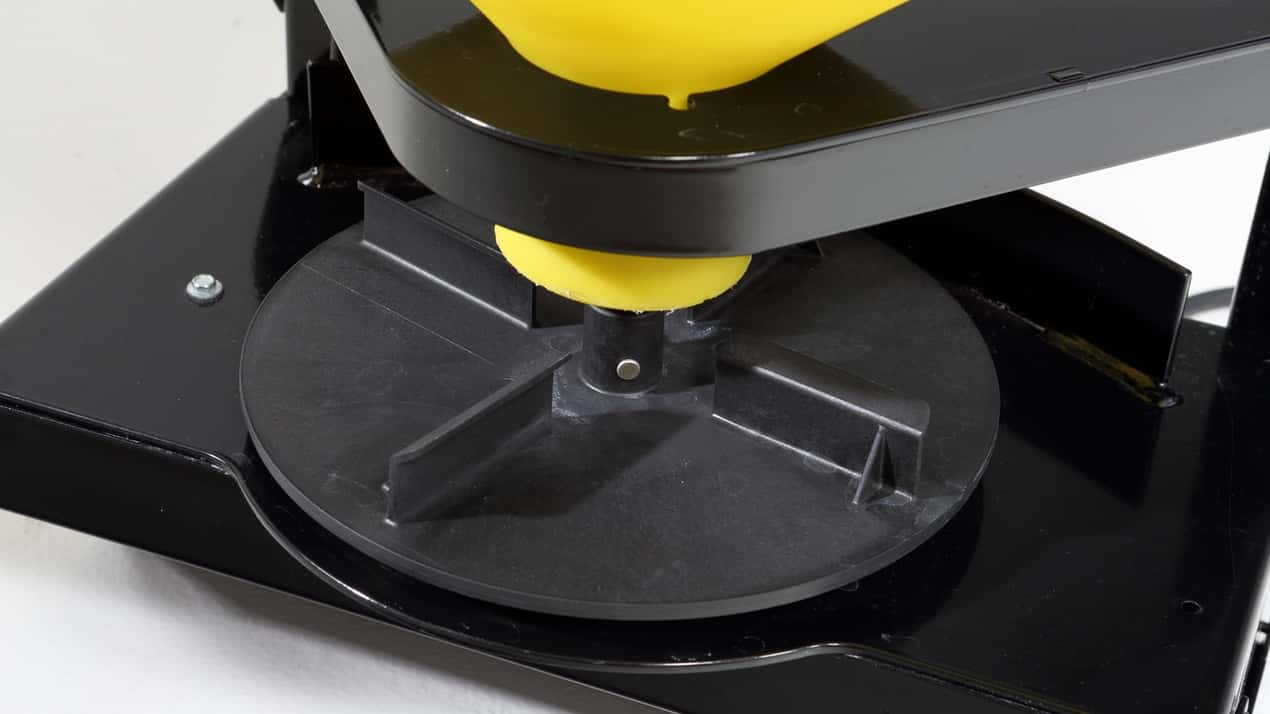 FISHER® QUICK-CASTER™ 300W Wireless Electric Tailgate Spreader - SPINNER