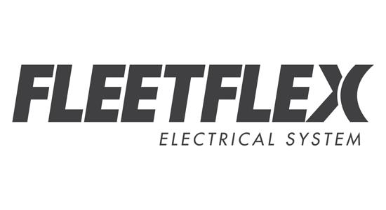 FISHER® Steel-Caster™ Spreader - FLEET FLEX