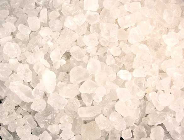 SnowEx Helixx™ Poly - Material - Bagged Rock Salt
