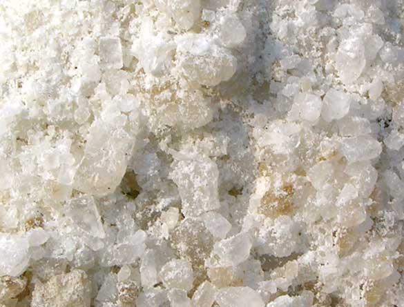SnowEx Helixx™ Poly - Material - Bulk Salt