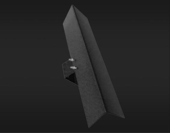 SnowEx - Why Bulk Pro™ - Inverted V