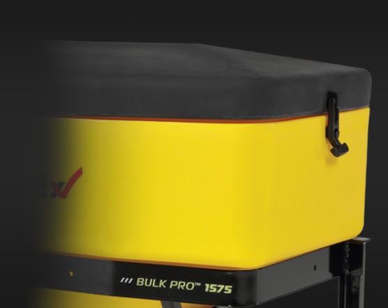 SnowEx - Why Bulk Pro™ - Don't Lose Your Lid