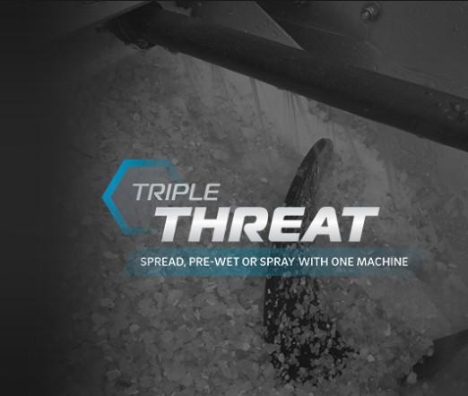 SnowEx - Why Helixx Poly - Triple Threat