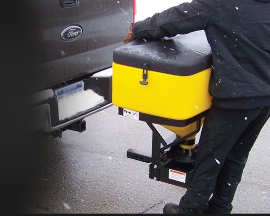 SnowEx - Why Tailgate Pro - Inverted V