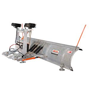 Arctic Heavy Duty Steel Blade (HD-S) Snowplow