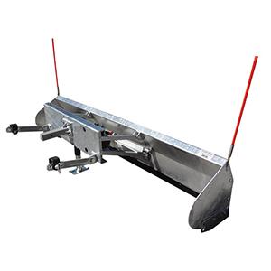 Arctic Plow Partner (PP-S) Rear Snowplow