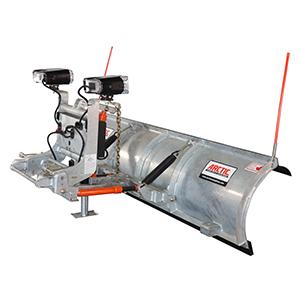 Arctic Standard Steel Blade (SD-S) Snowplow