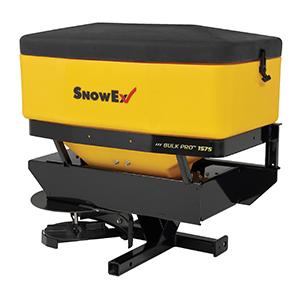 SnowEx Bulk Pro Tailgate Spreader