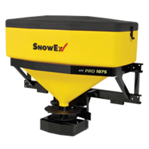 SnowEx Tailgate Pro Tailgate Spreader