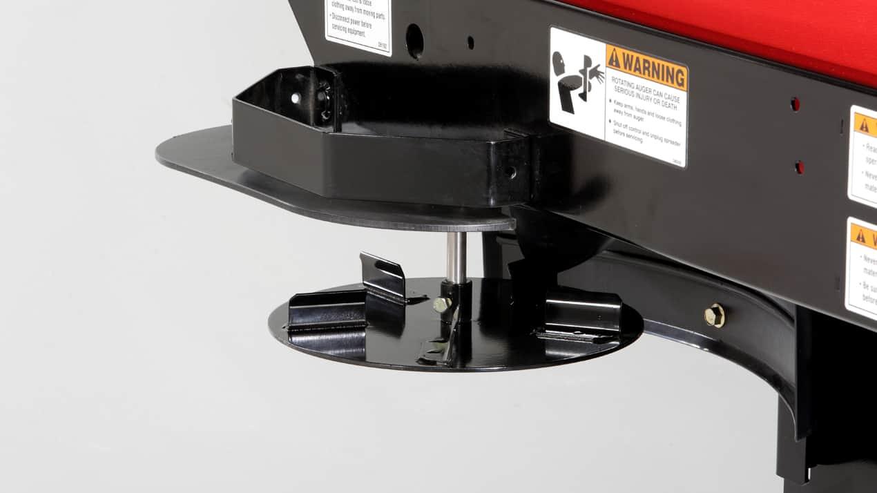 WESTERN® Pro-Flo™ 525 & 900 Tailgate Spreader - SPINNER