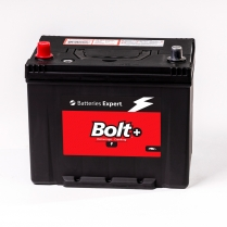 24-BOLTPLUS   BATTERY GR 24 730CCA