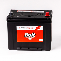 24R-BOLT   BATTERY GR 24R 680CCA