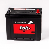 24R-BOLTPLUS   BATTERY GR 24R 730CCA