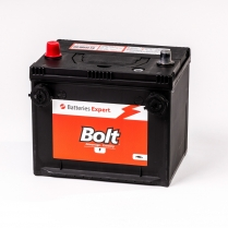 75/86-BOLT   BATTERIE GR75/86 650CCA