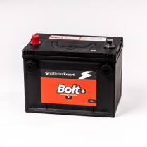 34/78-BOLTPLUS   BATTERY GR 34/78DT 740CCA