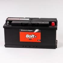 95R-BOLTPLUS   Batterie de démarrage humide Groupe 95R 12V