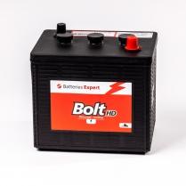 1-BOLTHD  BATT 6V GR 1 800CA 640CCA