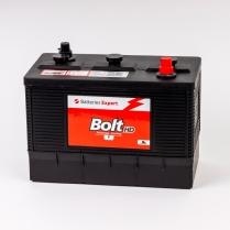 4-BOLTHD BATT GR 4 6V 1000CCA
