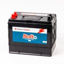 24-BOLTM-1000 Batterie marine GR24 12V 1000MCA pour démarrage