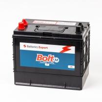24-BOLTM-500 Batterie marine GR24 12V 500MCA pour démarrage
