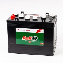 GC12-BOLT12-150   BATTERIE 12V GOLF CART 150AH/20H