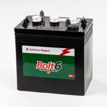 GC2-BOLT6-210   BATT GR 2GC 6V 210AH