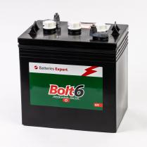 GC2H-BOLT6-260-TM   BATT 6V 260AH