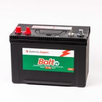 27-BOLTH-TMC   BATTERIE GR 27 12V 750MCA 160RC 85AH