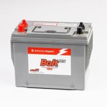 24-BOLT99-M   Batterie marine GR24 à décharge profonde et démarrage AGM au plomb pur