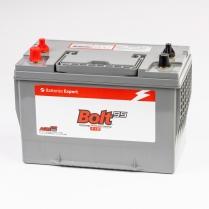 27-BOLT99-M   Batterie marine GR27 à décharge profonde et démarrage AGM au plomb pur
