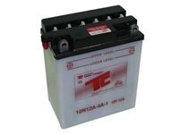 12N12A4A-1   Batterie de démarrage 12V pour sports motorisés