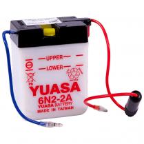 6N2-2A   Batterie de démarrage 6V pour sports motorisés