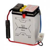 6N2A-2C   Batterie de démarrage 6V pour sports motorisés