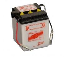 6N4-2A   Batterie de démarrage 6V pour sports motorisés