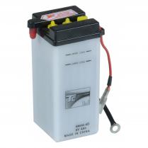 6N4A-4D   Batterie de démarrage 6V pour sports motorisés