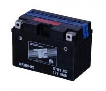 WPXR9-BS   Batterie de démarrage 12V pour sports motorisés