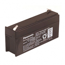 LC-R063R4P   BATT AGM 6V 3.4A SEALED PANASONIC