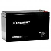 WP-AL127   BATTERIES AGM 12V ALARME  ENERWATT