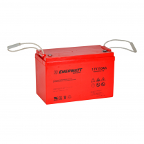 WPHR12-110   BATTERIE AGM 12V 110AH HAUT RENDEMENT
