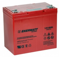 WPHR12-60   BATTERIE AGM 12V 60A HAUT RENDEMENT