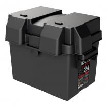 HM300BK boîtier pour batterie groupe 24
