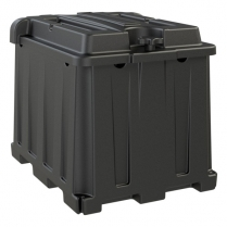 HM426 box for 2 batteries groupe GC2 or GC8