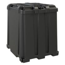 HM462 box for 2 batteries groupe 903 (L16)