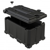 HM484 battery box for groupe 8D