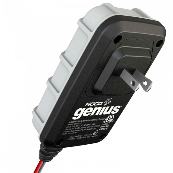 G750   GENIUS CHARGER 6/12V 750mAh AUTOMATIC